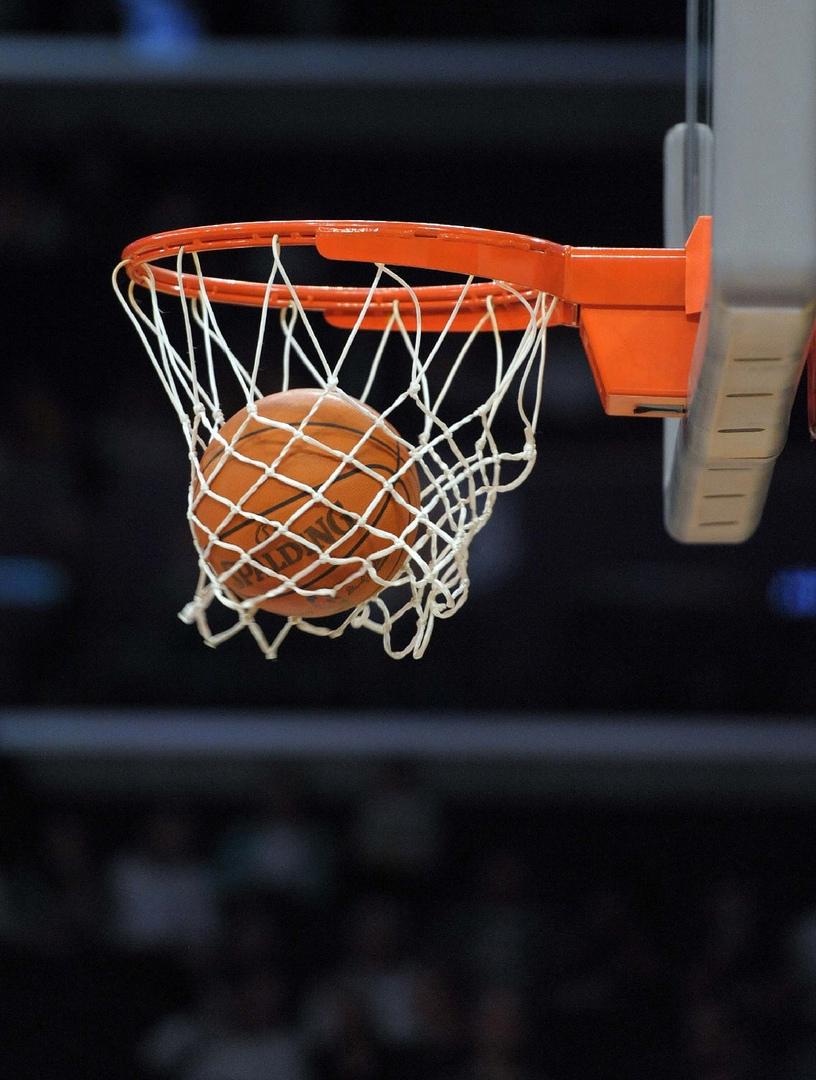 Первенство Московской области по баскетболу