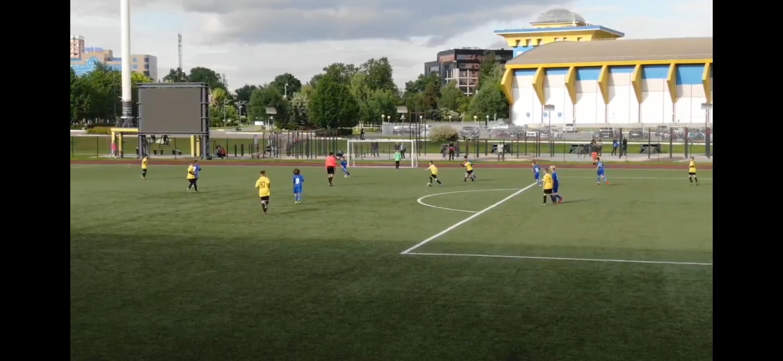 Первенство МО по футболу 2010-11 г.р.